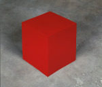 Lipstick Cube, 1990