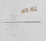 Rachel Lachowicz, Anita Hill, 1993