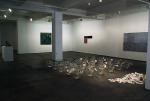 Christine Rose, NY, 1998, Installation View