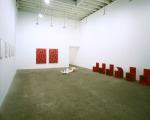 Fawbush, NY, 1995; Installation view