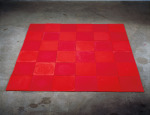 Homage to Carl Andre 1991