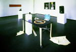 Michael Kapinios, Germany, 2000, Installation view