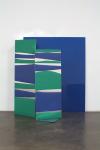 Mimesis (Kelley), 2005; Aluminum laminate
