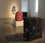 Patricia Sweetow Gallery, SF, 2006; Installation View