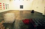 Shoshana Wayne Gallery, Installation View, 1995