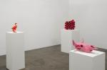 Installation View, Shoshana Wayne Gallery, 2013